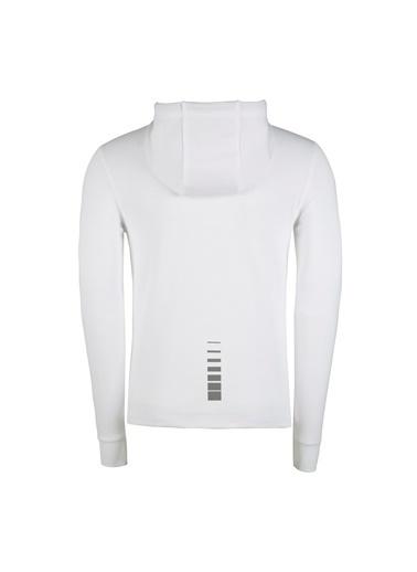 EA7 Emporio Armani Sweatshirt Beyaz